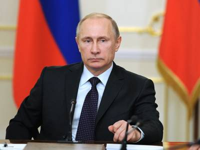 """""""Это чушь"""", - Путин опроверг передачу Ирану спутника-шпиона"""