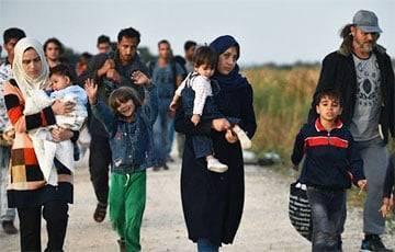 Белорусские власти открыли канал по переброске нелегальных мигрантов из Ирака в Европу?