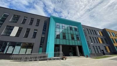 В Приморском районе к 1 сентября откроется новая начальная школа — детский сад