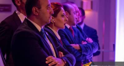 """Конкуренты умышленно распространяют ложь о партии """"Просвещенная Армения"""" – депутат"""