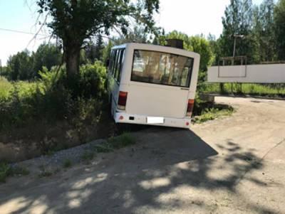 Обвиняемым по делу о ДТП в Лесном избрана мера пресечения