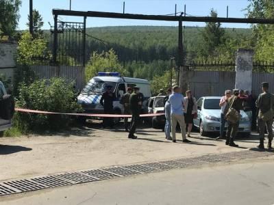 На Урале избрали меру пресечения трем фигурантам дела о крупном ДТП с автобусом