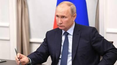 Путин проведет отдельную пресс-конференцию в Женеве после встречи с Байденом