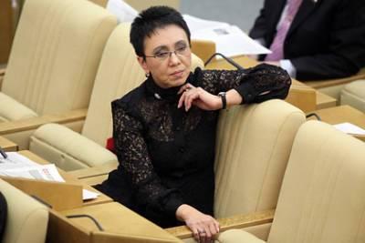 Сестру Сергея Шойгу похоронили в Москве