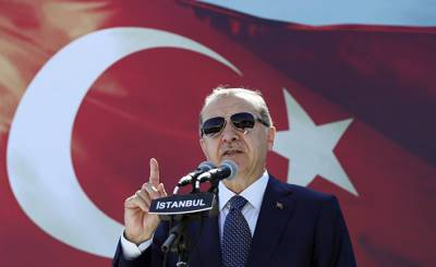 Haber7 (Турция): Турция не поддастся давлению «или США, или Россия»