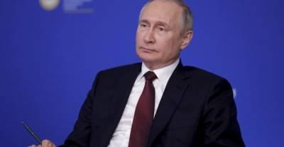 Путин отдельно пообщается с прессой после саммита с Байденом