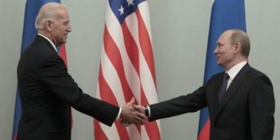 «Печеньки» из США или дружба с Китаем? — эксперт о встрече Путина с Байденом
