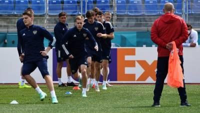 Экс-президент «Локомотива»: поражение от Бельгии на Евро-2020 не будет критичным