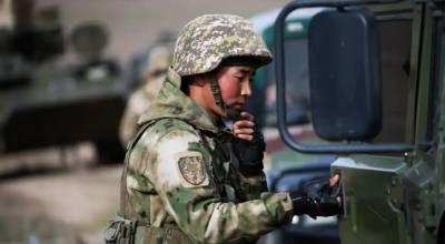 Турция окажет Кыргызстану военно-техническую помощь