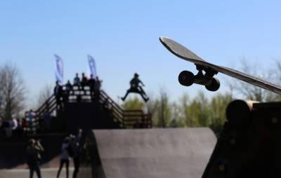В Приморском районе Петербурга к 2022 году модернизируют скейт-парк
