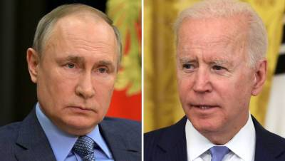 Джонсон заявил, что Байден может выбрать «жесткий подход» на саммите с Путиным