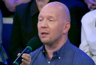 Ведущий «Время покажет» Кузичев рассказал, что бы он сказал Байдену в Женеве: «Это был бы не вопрос, а ответ»
