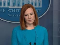 Белый дом пообещал при необходимости ввести новые санкции против России