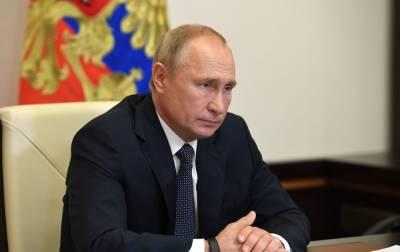 Путин тоже даст отдельную пресс-коференцию после встречи с Байденом