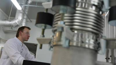 Петербургские учёные получили госпремию за создание начного направления
