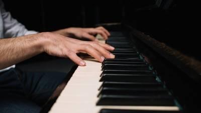 Артисты петербургского Дома музыки дали концерт в честь Дня России — видео