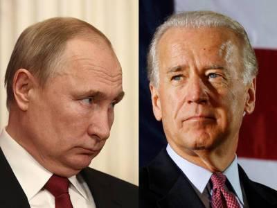 Раскрыта ключевая задача Байдена на встрече с Путиным