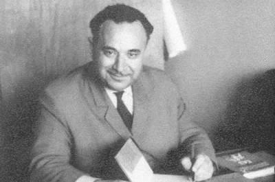 Иосиф Григулевич: чем прославился лучший советский разведчик