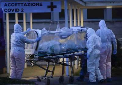 На саммите «Большой семерки» примут декларацию по борьбе с новыми пандемиями