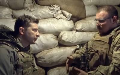 «Страшный сон для Украины»: В Киеве назвали нежелательные последствия встречи Байдена и Путина