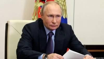 Западные СМИ оценили высказывания Путина о Байдене перед встречей в Женеве