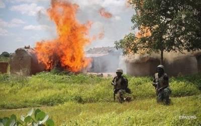 В Нигерии при нападении бандидов погибли более 50 человек