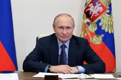 Путин раскрыл самый важный вопрос перед встречей с Байденом