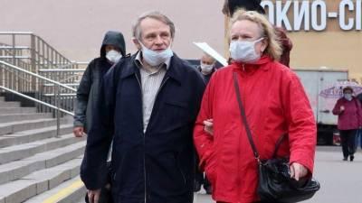 Беглов: Власти Петербурга вынуждены ввести новые ограничения из-за ситуации с COVID
