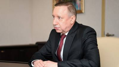 Беглов предупредил петербуржцев об ужесточении COVID-ограниченй