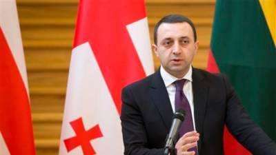 США и Грузия выступили посредниками в переговорах Азербайджана и Армении