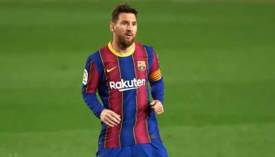 Барселона надеется объявить о продлении контракта с Месси после Копа Америка