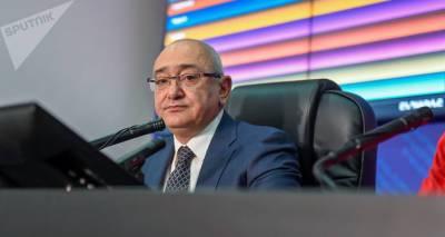 ЦИК отклонил заявление о признании недействительной регистрации Никола Пашиняна