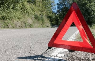 Больше 10 человек пострадали в аварии с экскурсионным автобусом в Ленобласти