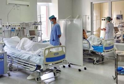Власти Петербурга планируют ввести новые ограничения из-за коронавируса