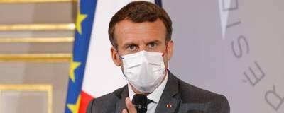 Президент Франции надеется на новый этап двусторонних отношений с Британией