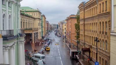 В Санкт-Петербурге с 17 июня ужесточат коронавирусные ограничения