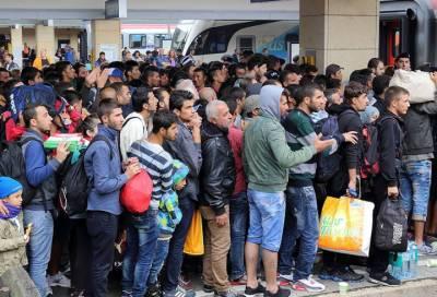 «Амнистию» для мигрантов пока не собираются продлевать в России