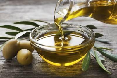 В Грузии наблюдается снижение импорта оливок