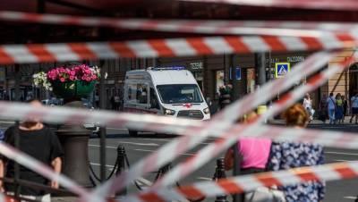 Смольный вслед за Москвой вводит коронавирусные ограничения