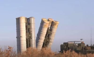 Турецкий аналитик: США отменят санкции против Анкары, если Эрдоган вернёт ЗРК С-400 России