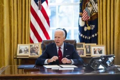 Пресс-секретарь Белого дома заявила о 50-летней подготовке Байдена к встрече с Путиным