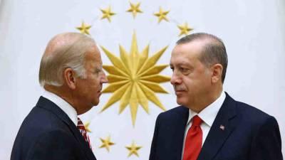 На саммите НАТО Байден обсудит с Эрдоганом С-400