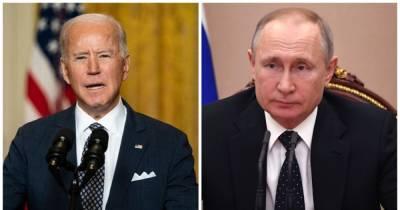 """""""У Байдена нет стратегии в отношении России"""", — Джон Болтон"""