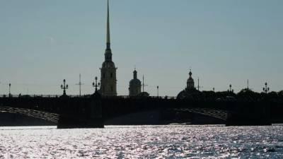 Новые ограничения в Санкт-Петербурге вступят в силу 17 июня