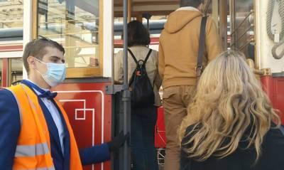 В Петербурге после матча сборной России на Евро-2020 усилят антиковидные ограничения