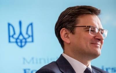 Кулеба озвучил ожидания от встречи Байден-Путин