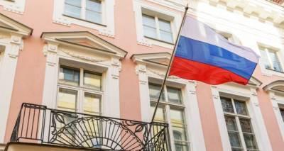 МИД Дании вызвал посла России из-за сообщений о нарушении воздушных границ