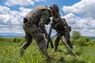 Шведская пресса: Перед встречей Путина и Байдена НАТО дразнит Кремль своими военными играми