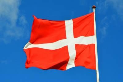 Власти Дании заявили, что российские самолёты нарушили её границы