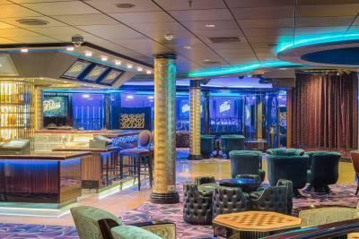 У петербургских ресторанов выросла выручка в период Евро-2021